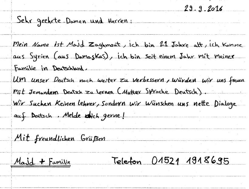 Brief Majd Meteorstraße.jpg